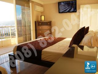 Premium 3 bedroom OV at Royal Garden. Minimum rental 5 nights.