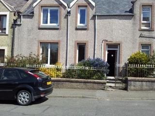 Plantation Self Catering, Stornoway.