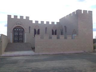 Alojamiento medieval El Alcázar, El Robledo