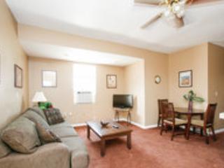 Comfy 2 Bedroom Duplex, Nueva Orleans