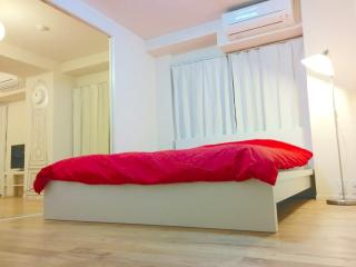 7. Very beautiful 2BR, 5min to Yamanote Line, Tokio