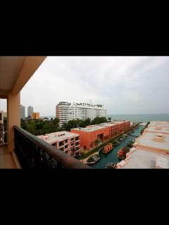 Penthouse in HuaHin