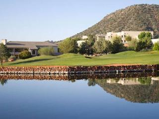 SEDONA{Lux 1BR Condo}Ridge on Sedona Golf Resort
