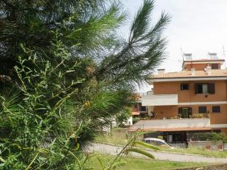 62, A casa di Massimo a San cesareo, San Cesareo