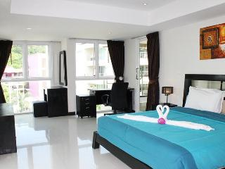 Stunning 3 bedroom Condo Unit(C 401), Patong