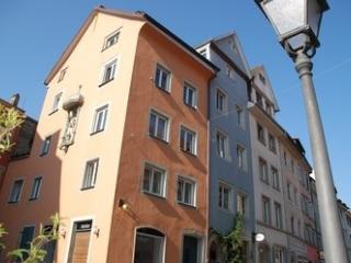 Zum grünen Lindenbaum, Konstanz