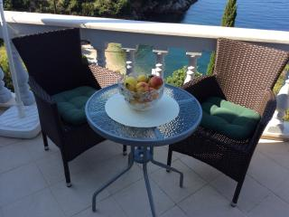 Corrina 2, near beach, near Dubrovnik,amazing view, Lozica