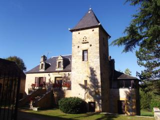 Amazing property near Sarlat, with heated pool, Sarlat-la-Caneda
