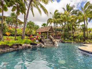 Two bedroom town home on Kauai's North Shore