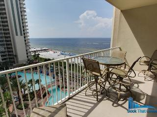 Shores of Panama 807-Sleeps 8 *RATES REDUCED* SPRING BREAK 21 + ACCEPTED, Panama City Beach