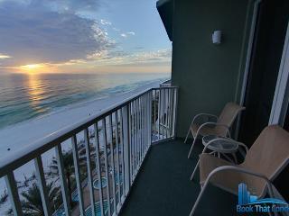 Boardwalk 805 ~ 1BD/1BA Facing The Beautiful Florida Coastline - Sleeps 4, Panama City Beach