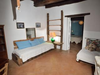 "Casale Ferrorio apartment ""Le palme"" swimming pool, Scandriglia"