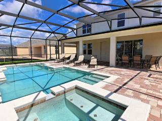 The Dales South Facing 6 Bed 4 Bath Home 1334-DALE