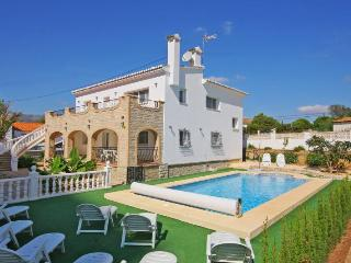 VILLA CALETA: 300m to sandbeach and restaurants, Calpe