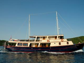 Leonardo Croatia cruising, Dubrovnik