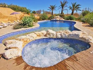 VILLA PARAISO: amazing seaviews, private pool, bbq, Benissa