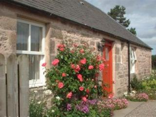 Bothy at Balblair Cottages