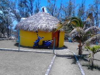 La Paillote Créole  - Graviers - Rodrigues Island, Coromandel