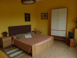 bedroom at 1 floor