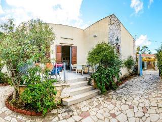 Casa Cecilia - Tonnara di Bonagia - Trapani