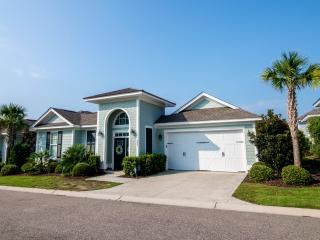 Gorgeous North Beach Plantation home- walk to beach and pools!