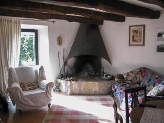 Casale Ferronio - Appartamento La vite, Ponticelli