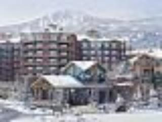 Westgate Park City 1 bdrm ski in/ski out, Sundance