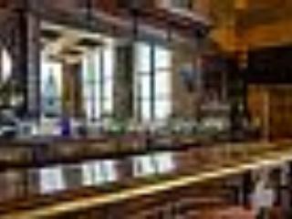 Bar en el vestíbulo