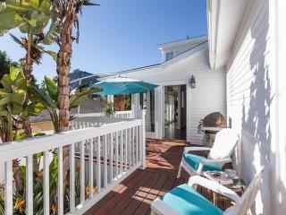 Hilldale Avenue by Onefinestay, Long Beach