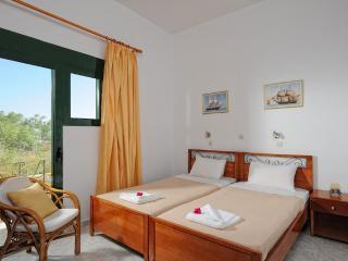Family Apartment With Washing Machine, Chersonisos