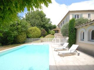 Villa de Chéne, Vauvert