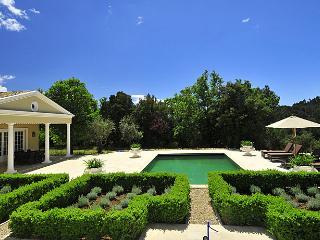 Les Jardins Varois