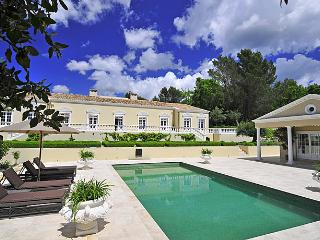 Les Jardins Varois, Callas