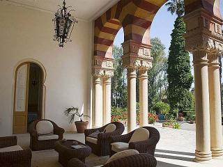 Villa Moresca