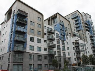 Edinburgh Harbour Apartment