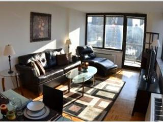 Upper Westside - 2 Bed/2 Bath (4662), Nova York
