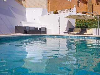 Villa Jazmin - Private pool, wifi and BBQ., Calpe