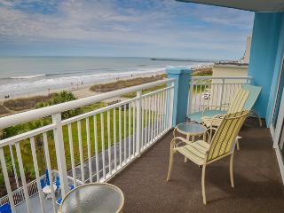 5BR Ocean Blue, on the beach, huge luxury condo!!!