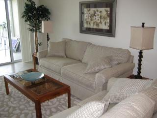 ocean front condo on fl. gulf coast, Fort Myers Beach