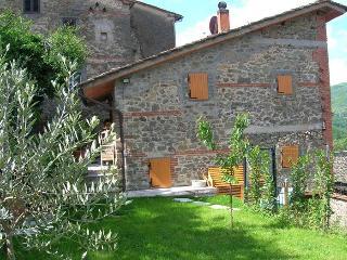 Casa Sorana, Pescia