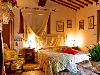 La Capanna di Sovestro, San Gimignano