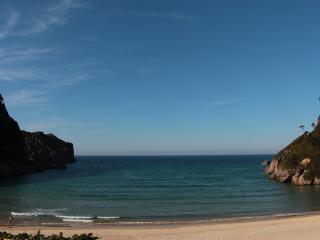 Descubra Asturias y Cantabria., Colombres