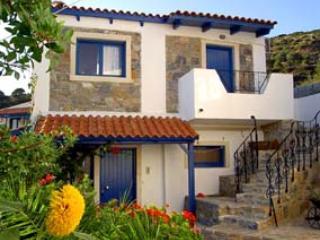 Patras 2BD/1BA Apartment, Fourni Korseon