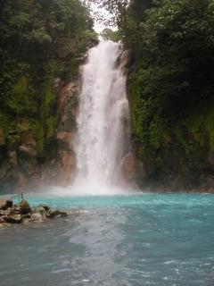 Rio Celeste 'A Must-See!'