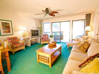 Hibiscus Resort - H204, Pool View, 2BR/2BTH, 3 Pools, Wifi, Saint Augustine