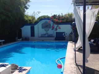 Casa Azul - Blue House