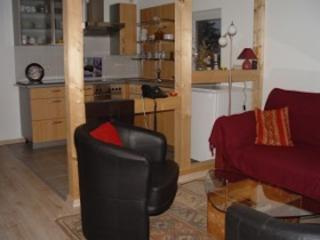 Vacation Apartment in Gross Kordshagen - 538 sqft, natural, quiet, comfortable (# 5357)
