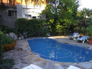 Casita tranquilidad pinos piscina sierra Madrid, Moralzarzal