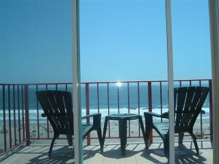 Oceana Casa del Mar, Ensenada