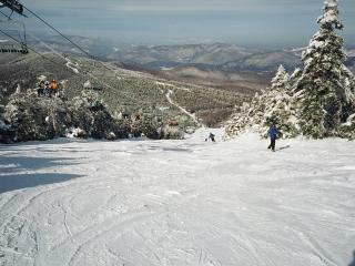 Ski Killington Vermont
